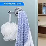 BOPai Strong Suction Cup Double Sided Hooks for