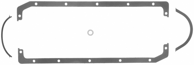 Fel-Pro 1839 Oil Pan Gasket Set