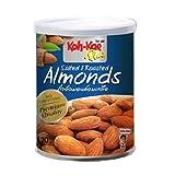 Koh-Kae Plus Salted & Roasted Almonds 120 g.
