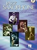 Jazz Saxaphone, Dennis Taylor, 0634058495