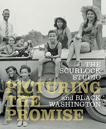 Books : The Scurlock Studio and Black Washington: Picturing The Promise