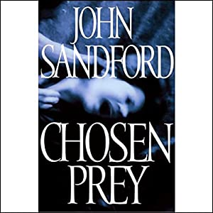 Chosen Prey Audiobook