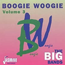 Boogie Woogie V. #3