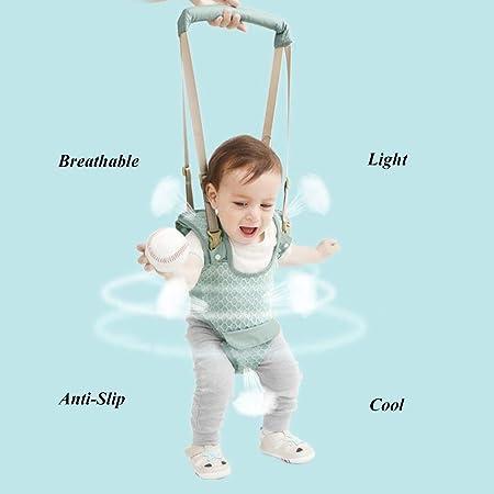 Amazon.com: YUKEN - Asistente de caminata para bebé, ayuda ...