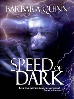 Speed of Dark by [Quinn, Barbara]