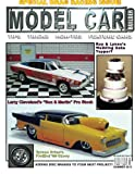 Model Car Builder No.12: The nation's favorite model car how-to magazine!