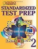 Standardized Test Prep 2