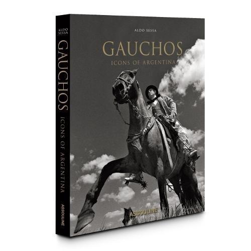 Gauchos: Iconic Nomads