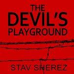 The Devil's Playground | Stav Sherez