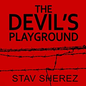 The Devil's Playground Audiobook