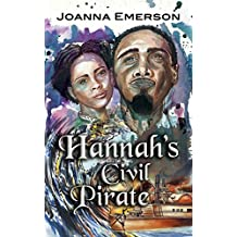 Hannah's Civil Pirate