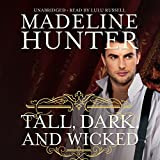 Tall, Dark, and Wicked  (Wicked Trilogy, Book 2)