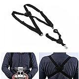 Best Necklaces For DJI Phantoms - Behorse Shoulder Neck Strap Belt Sling Lanyard Necklaces Review