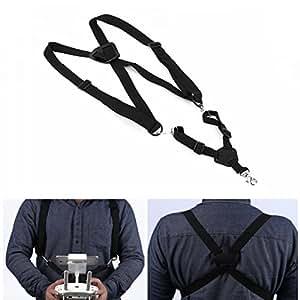 Behorse Shoulder Neck Strap Belt Sling Lanyard Necklaces for Dji Phantom 4 3 Inspire 1 Remote