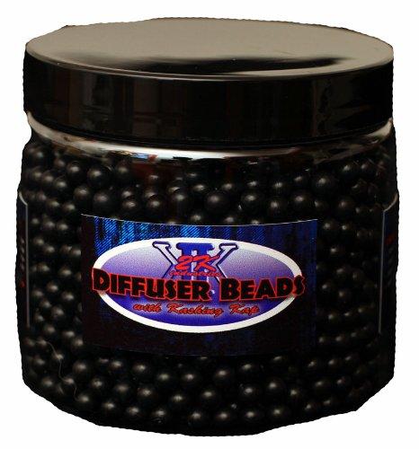 Jumbo Diffuser Beads (Black)