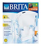 Best Water Filtration Pitchers - Brita Pitcher Refrigerator Plastic 1/2 Gal. Boxed Review