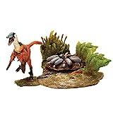 Creative Beast Studio Beasts of The Mesozoic Raptor Series: Wetlands Buitreraptor Set