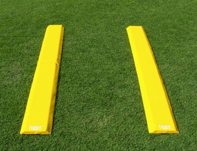 Fisher Folding Chute Board Football Training Aid by Fisher