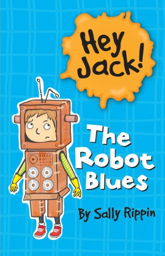 robot blues - 2