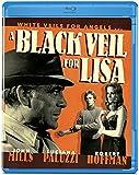 Black Veil for Lisa [Blu-ray]