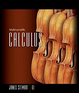 student solutions manual for stewart s multivariable calculus 6th rh amazon ca James Stewart Calculus Solution Manual James Stewart Calculus 7E