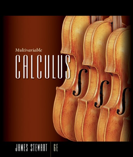 student solutions manual for stewart s multivariable calculus 6th rh amazon ca stewart calculus early transcendentals 6e solutions manual pdf stewart calculus 6e solutions manual pdf