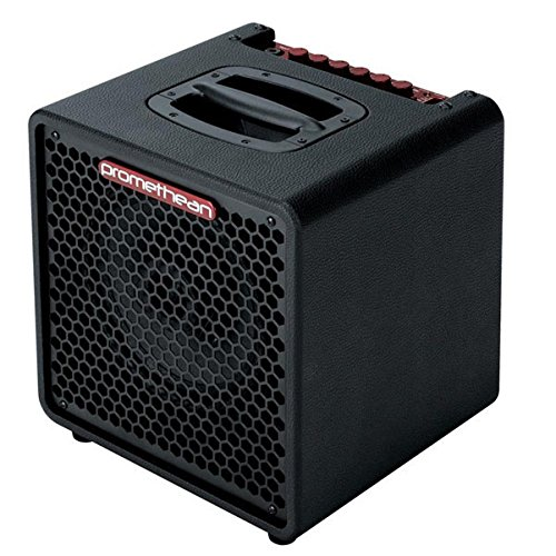 (Ibanez Promethean P3110 300W 1x10 Bass Combo Amp Black)