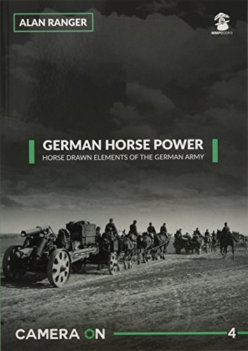 (German Horse Power of the Wehrmacht in WW2 (Camera ON))
