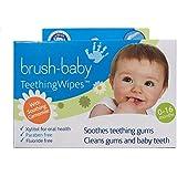 Brush-Baby dentición Limpiador