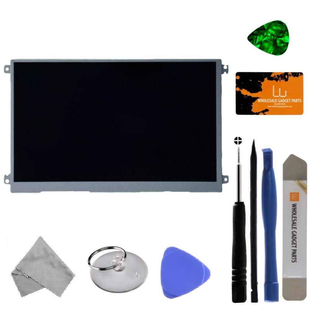LCD for BlackBerry Playbook with Tool Kit