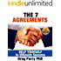 The 7 Agreements : Help Yourself to Ultimate Success: Powerful Lessons in Personal Transformation (Success Code to Personal Growth, Success and Happiness)