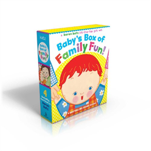 Baby's Box of Famil