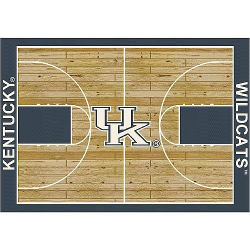Kentucky Wildcats Rug - 8
