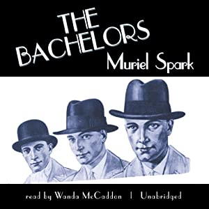 The Bachelors Audiobook