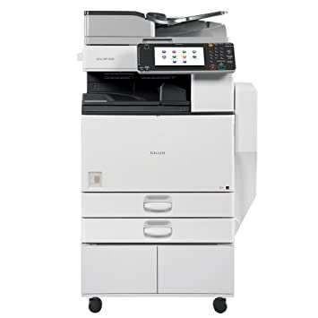 Refurbished Ricoh Aficio MP 5002 Tabloid Size Multifunction Printer