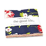 good charms - The Good Life Charm Pack By Bonnie & Camille; 42 - 5