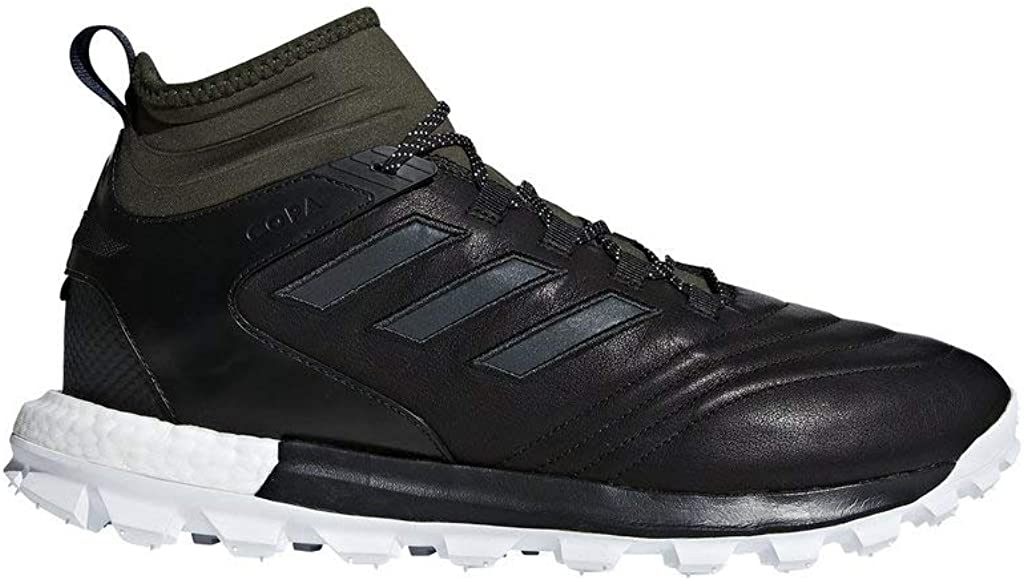 adidas Copa Mid TR GTX Waterproof Boots with Gore-TEX and Boost Technology