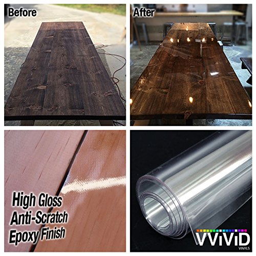 vvivid-clear-high-gloss-epoxy-vinyl-wrap-furniture-laminate-scratch-resistant-diy-8mil-film-179-x-60