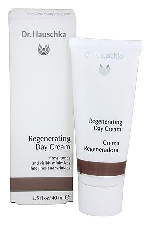 Dr. Hauschka Regenerating Day Cream, 1.3 Fluid Ounce