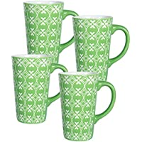 Pfaltzgraff Studio Set of 4 Mugs