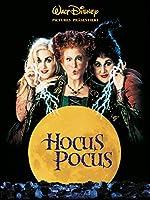 Filmcover Hocus Pocus - Drei zauberhafte Hexen
