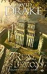 Le Seigneur des Isles, tome 2 : La Reine des démons par Drake