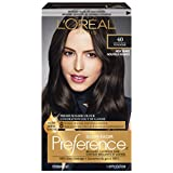 L'Oreal Paris Superior Preference Haircolour, 40 Dark Brown