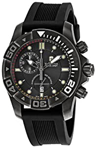 Victorinox Swiss Army Men's 241421 Dive Master Black Dial Watch