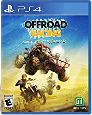 OffRoad Racing - Standard Edition - PlayStation 4