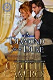 A Diamond for a Duke: A Regency Romance (Seductive Scoundrels Book 1)
