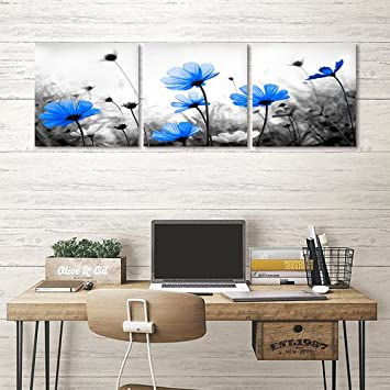 24 by 32 ArtWall Susi Francos French Laundry Art Appeelz Removable Graphic Wall Art