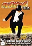 Awesome Tales #3: Fantomas: Reign of Terror (Volume 3)