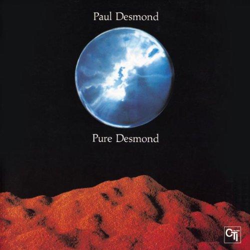 Paul Desmond - Pure Desmond - Zortam Music