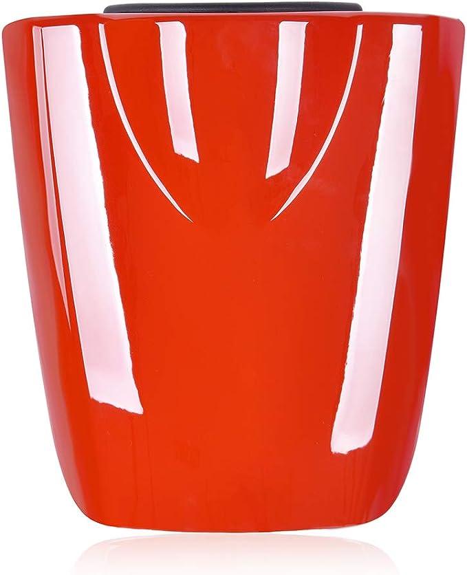Orange Rear Tail Seat Cover Cowl Fairing For Honda CBR600RR F5 2003-2004 2005 06